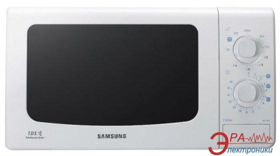 Микроволновая печь Samsung GE713KR/BWT