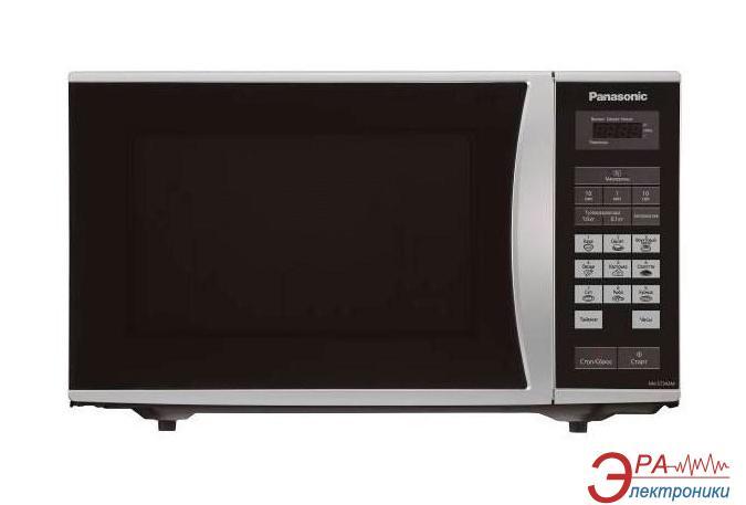 Микроволновая печь Panasonic NN-ST342MZPE