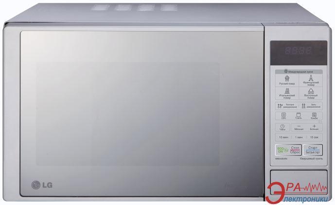 Микроволновая печь LG MH-6343DARS