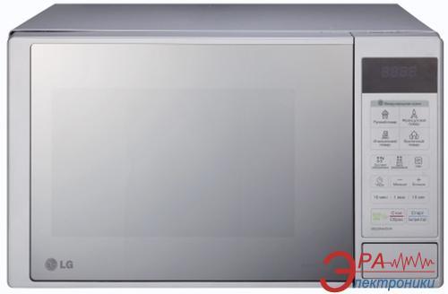 Микроволновая печь LG MS-2343DARS