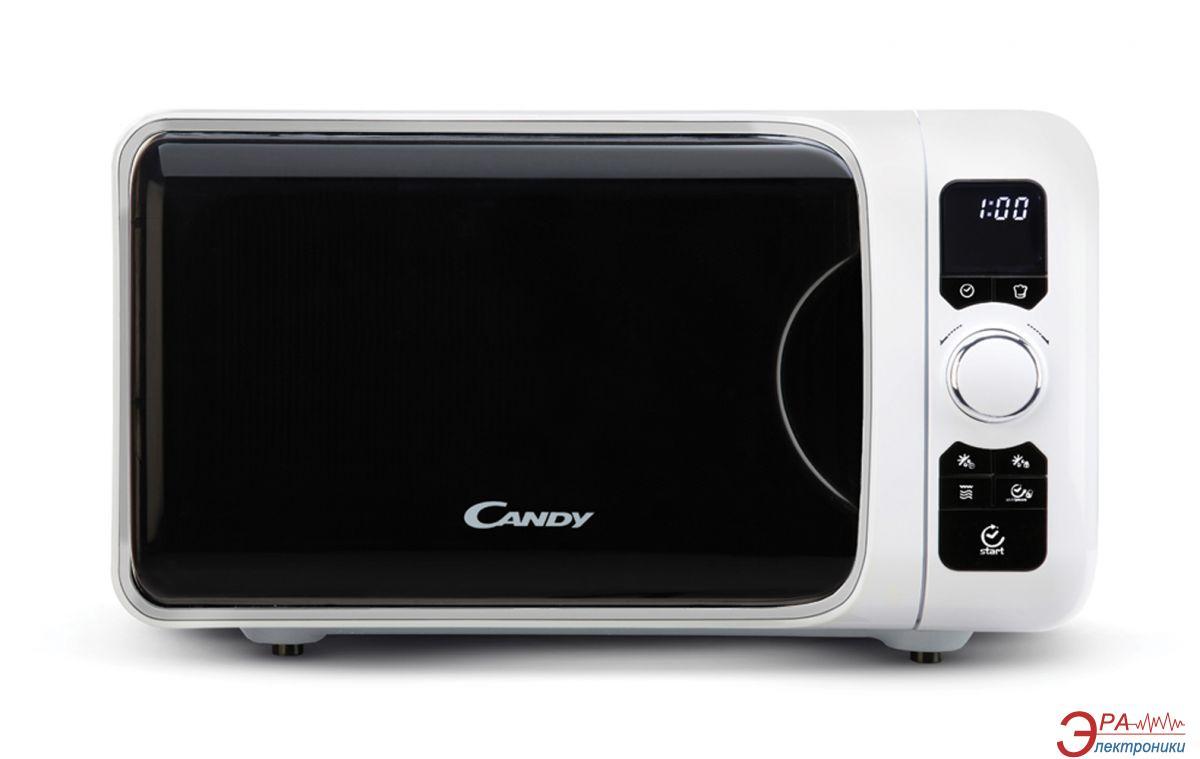Микроволновая печь Candy EGO-G 25 DCW