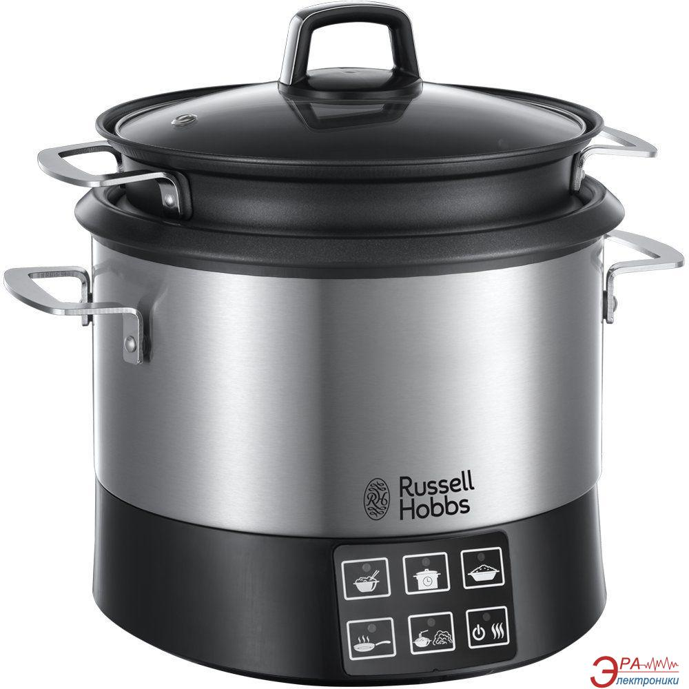 Мультиварка Russell Hobbs All-In-One Cookpot (23130-56)