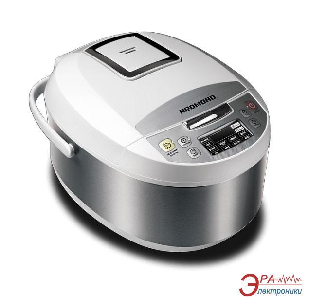 Мультиварка Redmond RMC-M4500 White