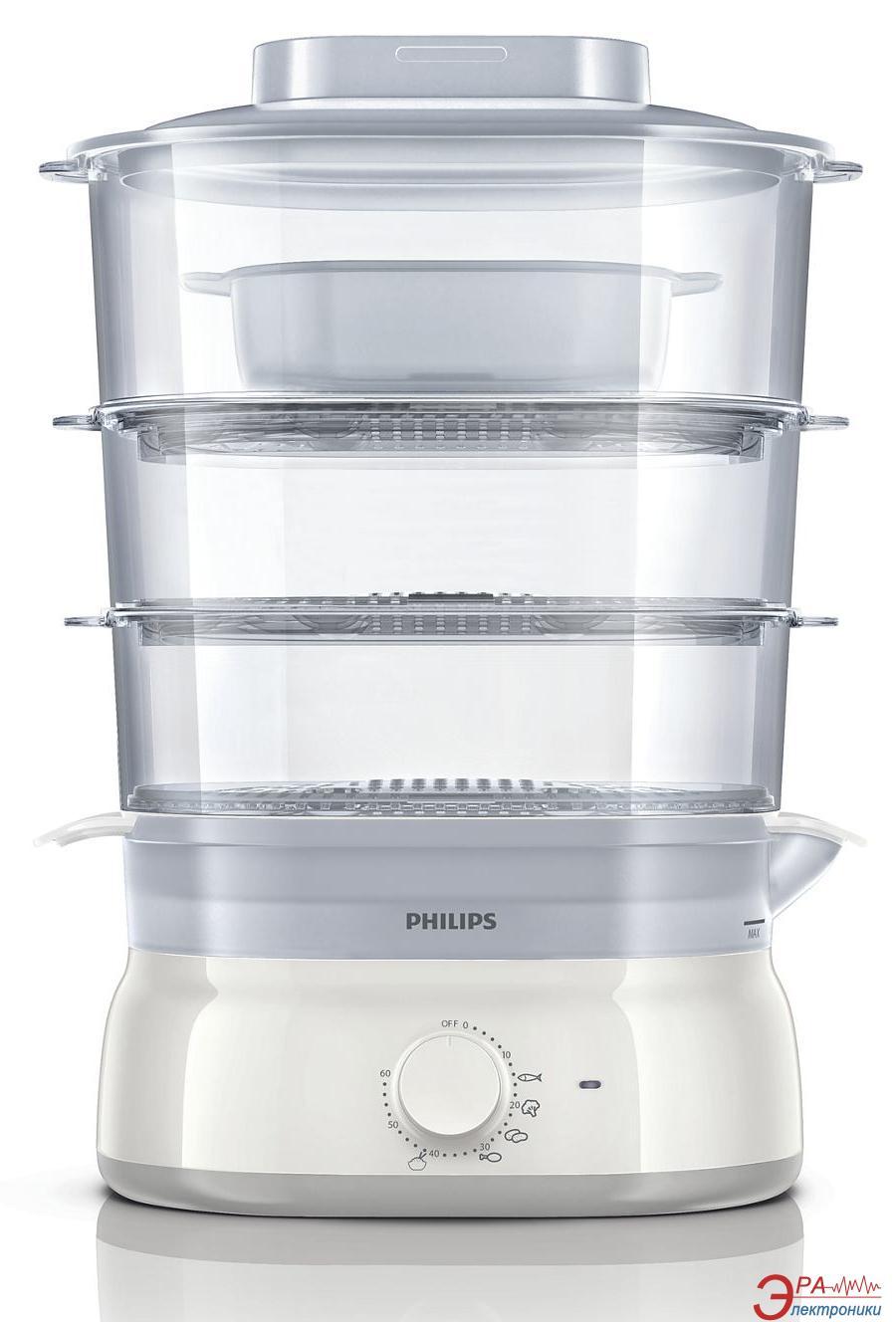 Пароварка Philips HD9125/00