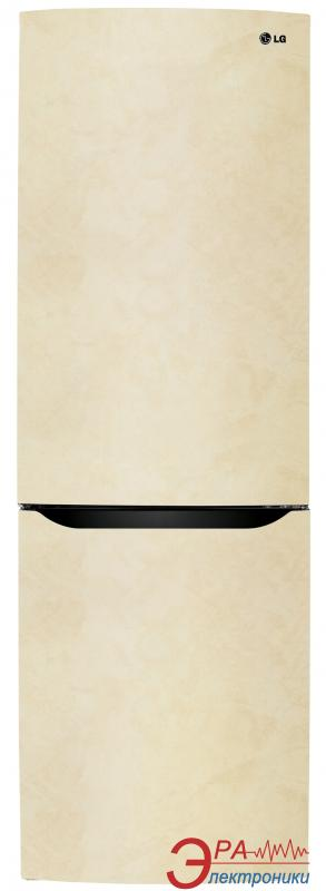 Холодильник LG GA-B389SECL