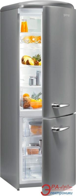 Холодильник Gorenje RK 60359 OX