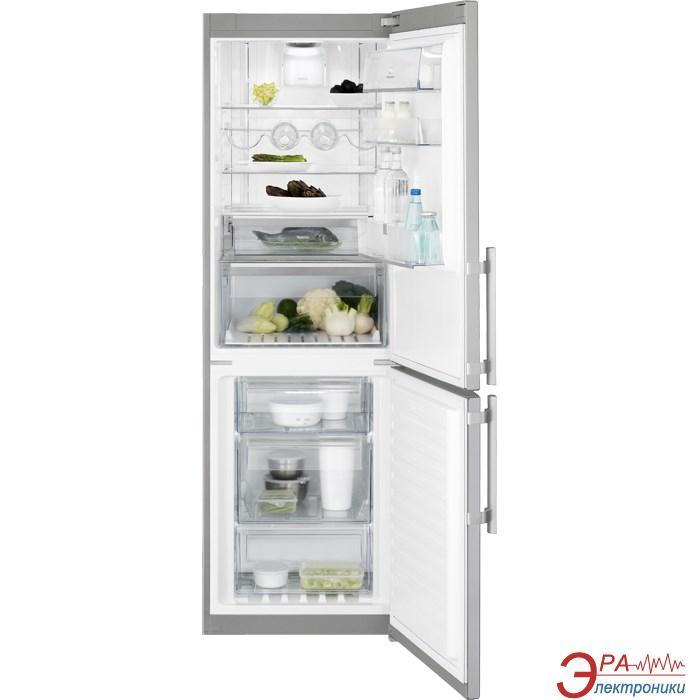 Холодильник Electrolux EN 3486 MOX
