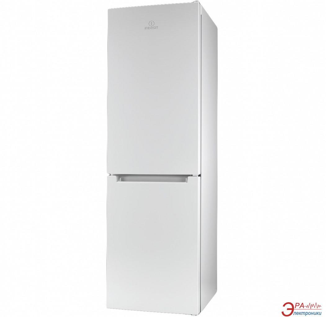 Холодильник Indesit LI8 FF2I W