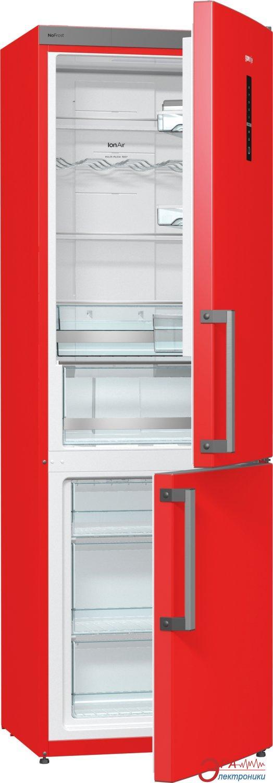 Холодильник Gorenje NRK 6192 MRD