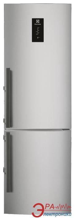 Холодильник Electrolux EN 3854 MFX
