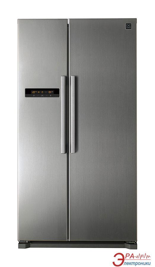 Холодильник Daewoo FRN-X22B3CS