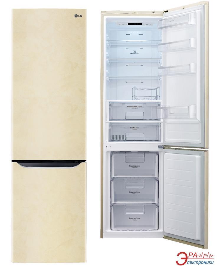 Холодильник LG GW-B509SECM