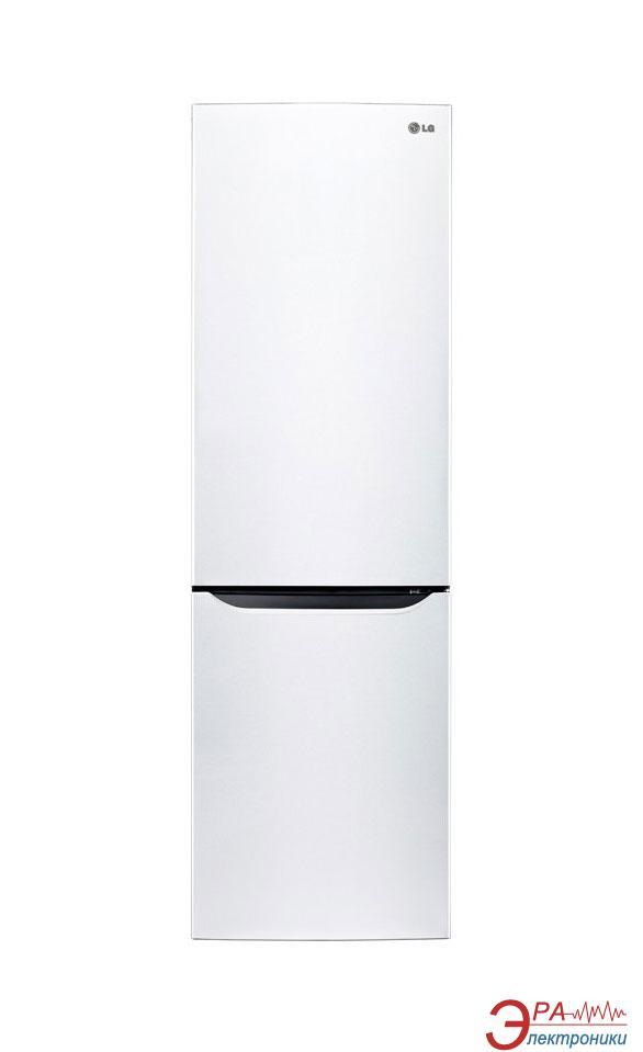 Холодильник LG GW-B509SQCM