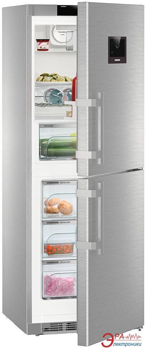 Холодильник Liebherr CNPes 3758