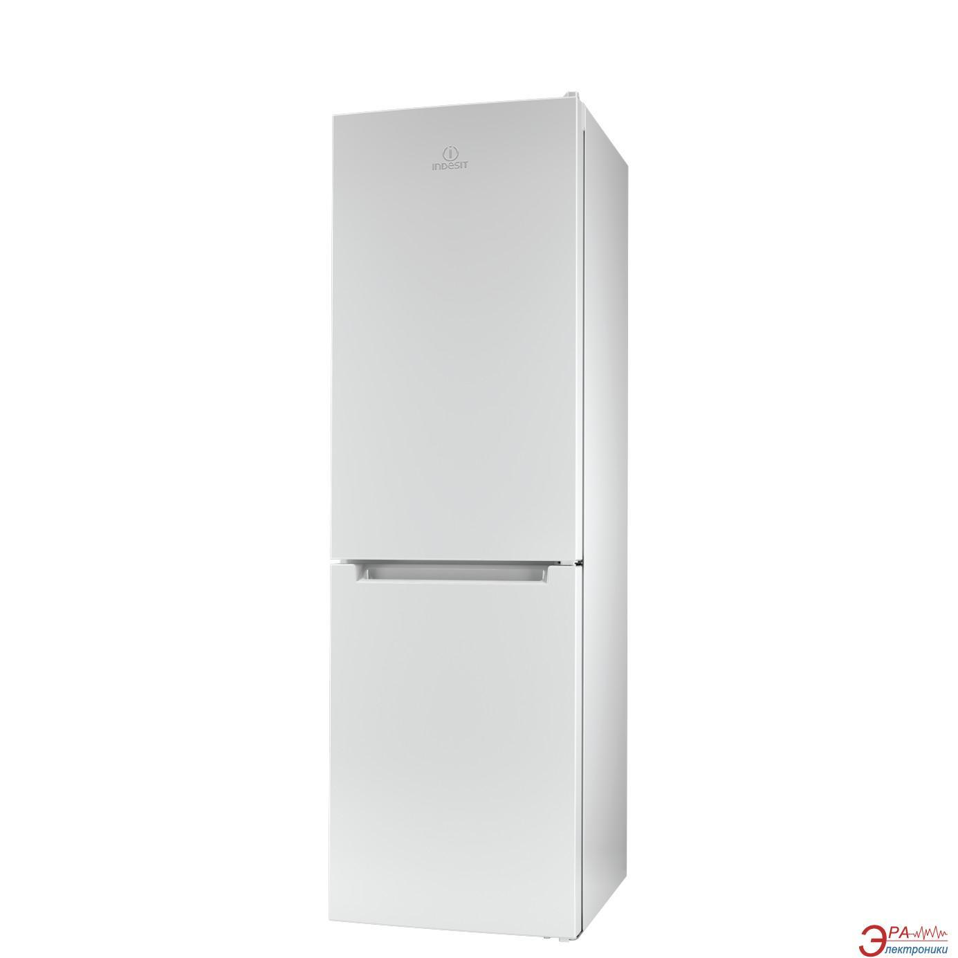 Холодильник Indesit LI7 FF2 W B