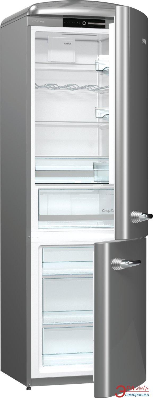 Холодильник Gorenje ORK 192 X