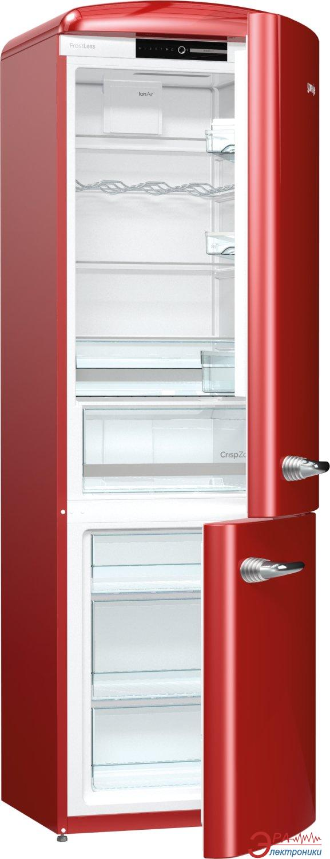 Холодильник Gorenje ORK 192 R