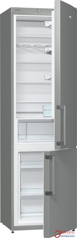 Холодильник Gorenje RK 6201 AX
