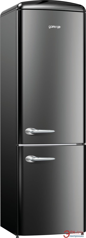 Холодильник Gorenje ORK 192 BK