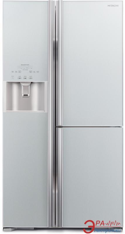 Холодильник Hitachi R-M700GPUC2GS