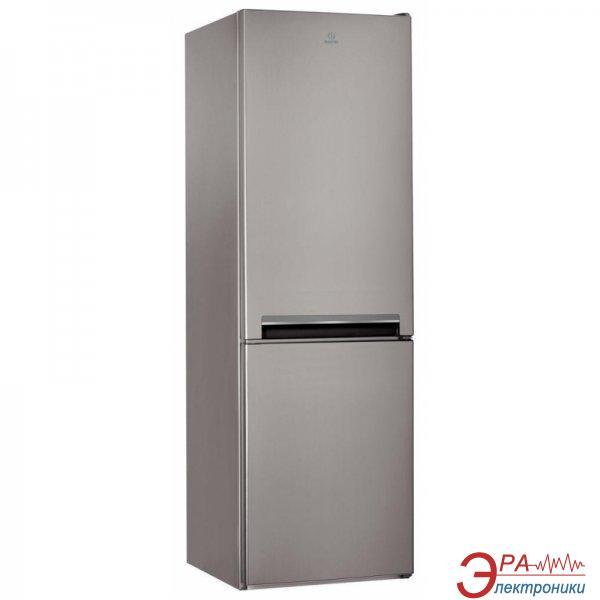 Холодильник Indesit LI9 S1Q X