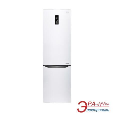 Холодильник LG GW-B509SQFZ
