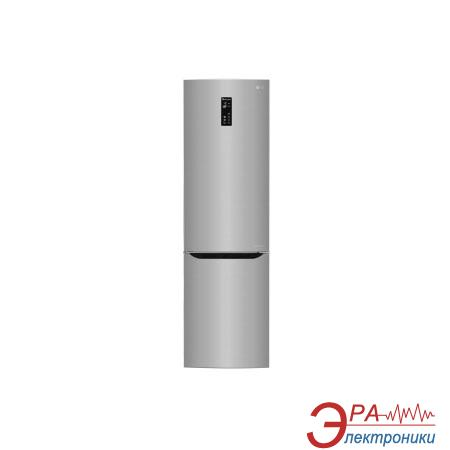 Холодильник LG GW-B509SMFZ