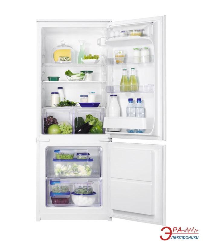 Холодильник Zanussi ZBB 24431 SA
