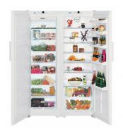 Холодильник Liebherr SBS 7212 (SK 4240+SGN 3063)