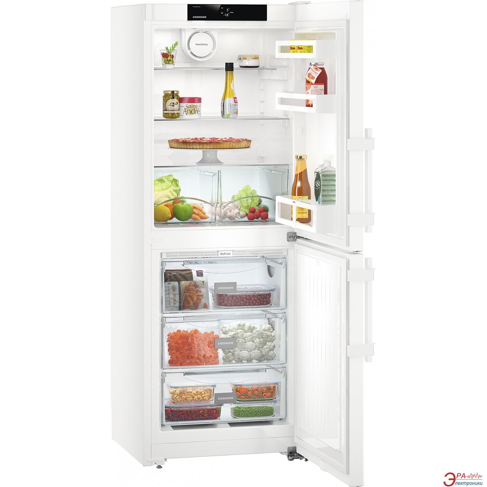 Холодильник Liebherr CN 3115