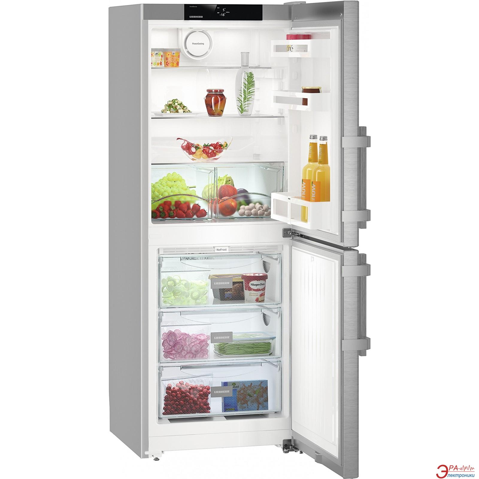 Холодильник Liebherr CNef 3115