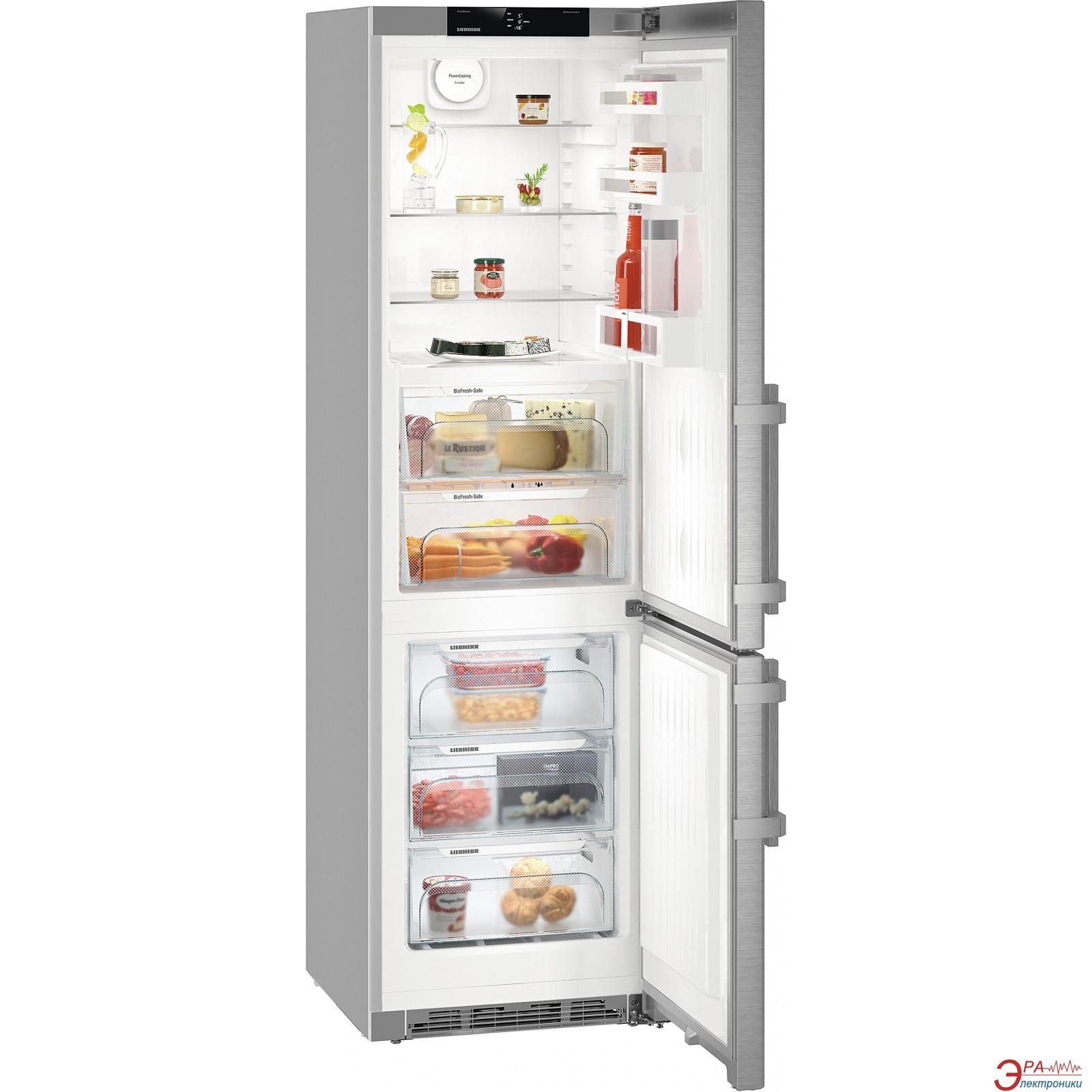 Холодильник Liebherr CBPef 4815
