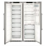Холодильник Liebherr SBSes 8663