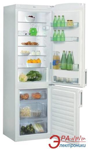 Холодильник Whirlpool WBE 3712 A+W