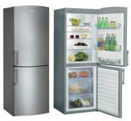 Холодильник Whirlpool WBE 3112 A+X
