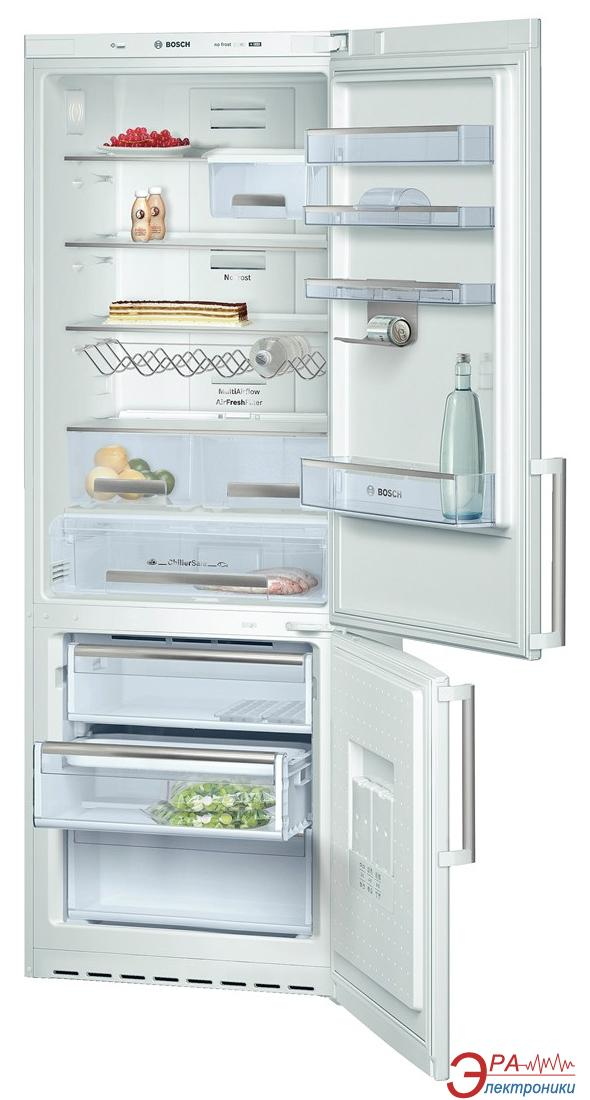 Холодильник Bosch KGN49A10