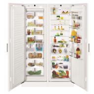 Холодильник Liebherr SBS 70I4 22 003