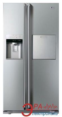 Холодильник LG GW-P227HLXA