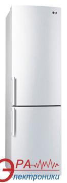 Холодильник LG GA-B489BVCA