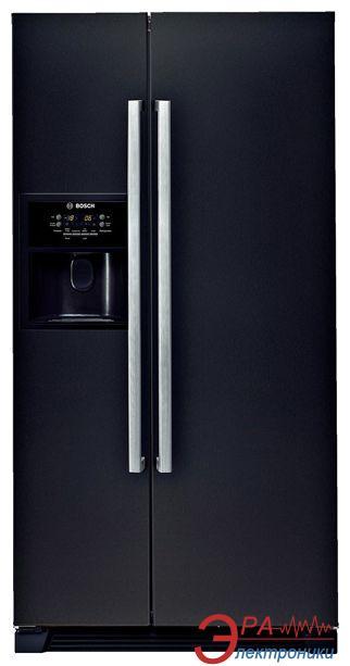 Холодильник Bosch KAN58A55