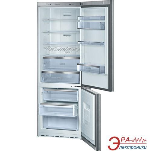 Холодильник Bosch KGN49S50