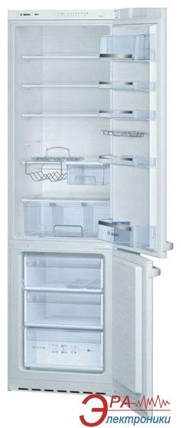 Холодильник Bosch KGV39Z35