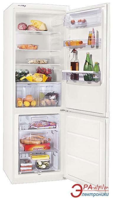 Холодильник Zanussi ZRB 936PW