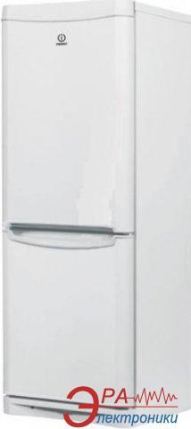 Холодильник Indesit NBA 20