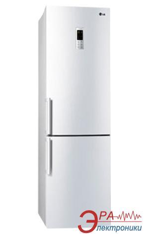 Холодильник LG GA-B489BVQA