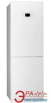 Холодильник LG GA-B379PQA