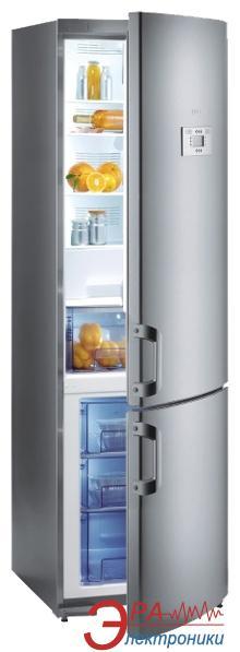 Холодильник Gorenje NRK 65358 DE