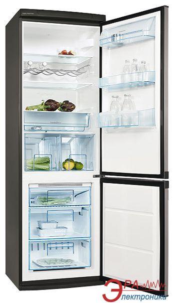 Холодильник Electrolux ENB 34633 X