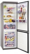 Холодильник Zanussi ZRB 634 FX