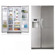 Холодильник Samsung RSH7ZNRS1